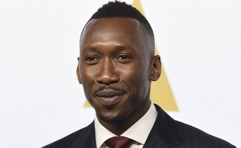 'Moonlight' Star Mahershala Ali in Talks for 'True Detective' Season 3