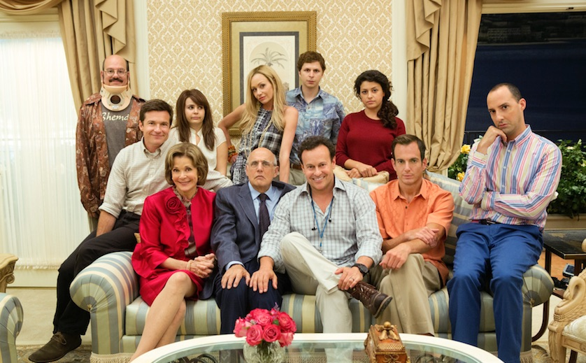 'Arrested Development's' Next Season Will Be a Partial Whodunit