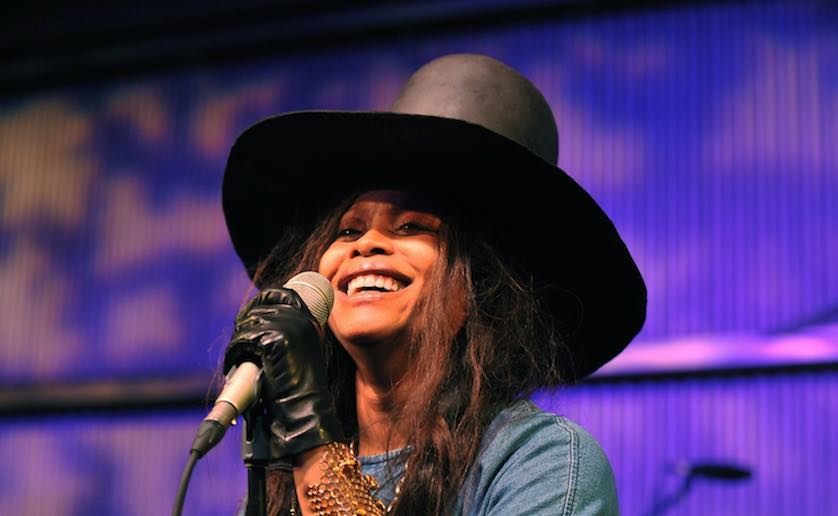 Erykah Badu loves what Bill Cosby's 'done for the world'