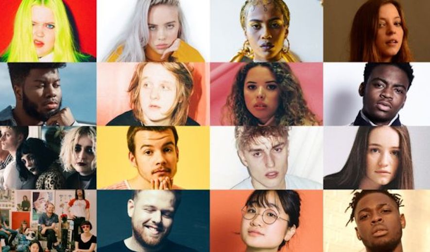 BBC Sound Of 2018 Longlist Revealed