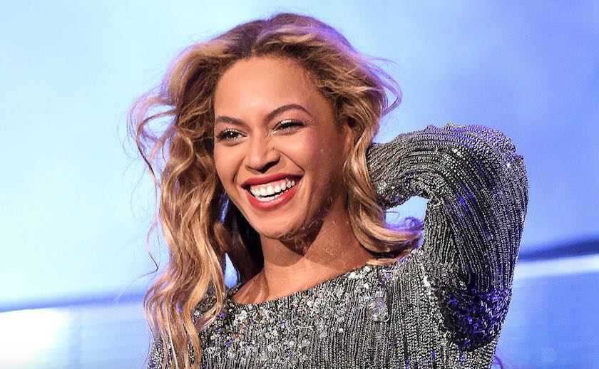 Beyonce Promises To Give Aid To Hurricane Harvey Victims