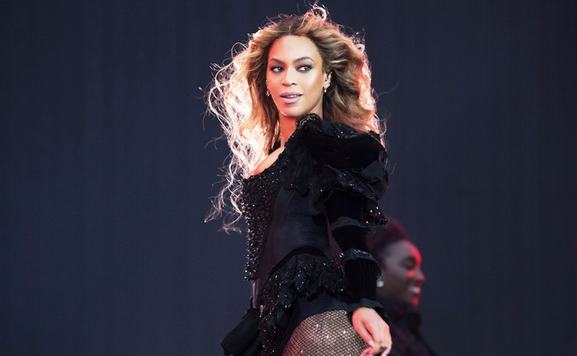 Beyoncé Surprises Fan Fighting Cancer with FaceTime Call