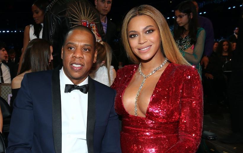 Watch Beyoncé Jay Z Celebrate Wedding Anniversary With You Video