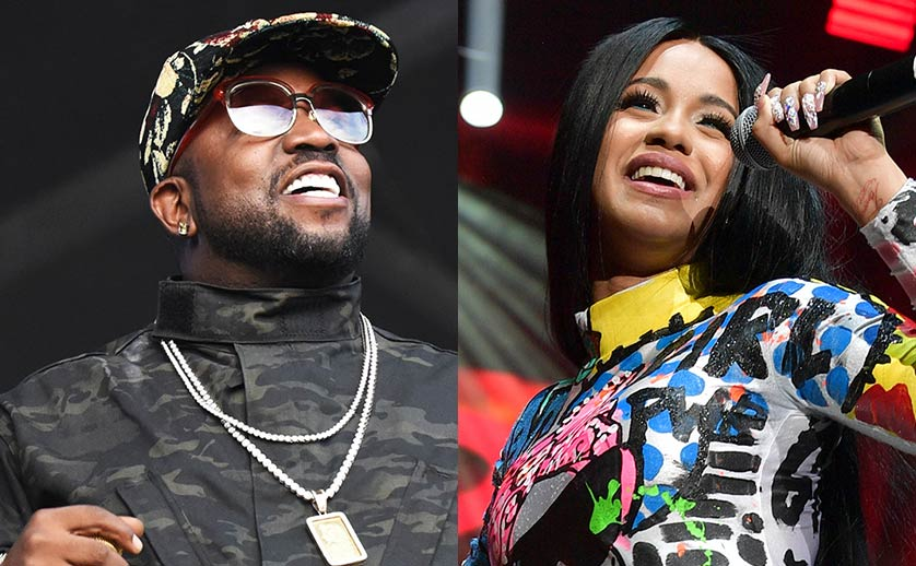 Big Boi On Cardi B I Applaud Her Wholeheartedly
