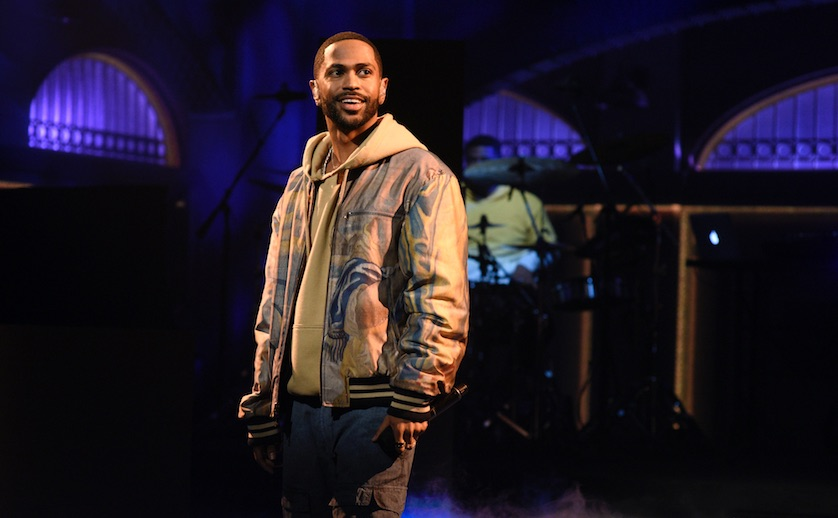 Rapper Big Sean to play Summerfest's BMO Harris Pavilion this May