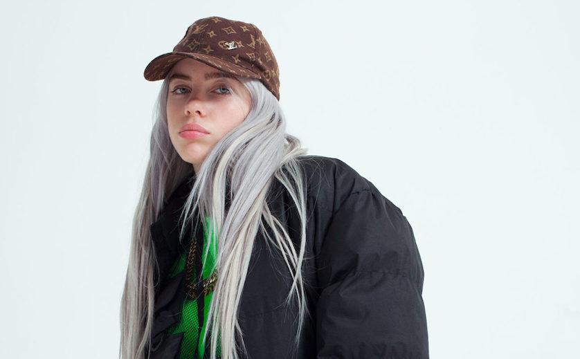 Hear Billie Eilish's Simmering New Track '&Burn,' Featuring