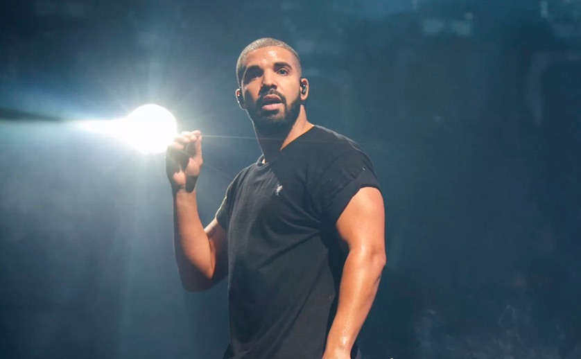 Drake backs former rival Meek Mill over prison sentence