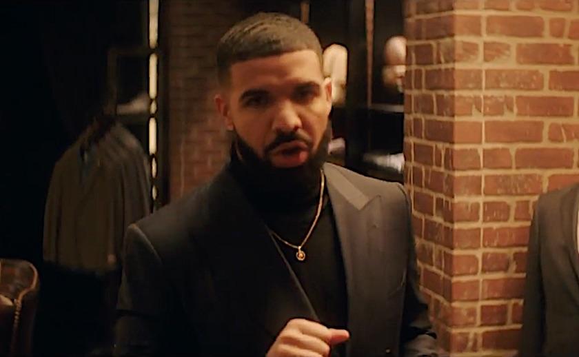 c133bca0668 Drake Shares  I m Upset  Video