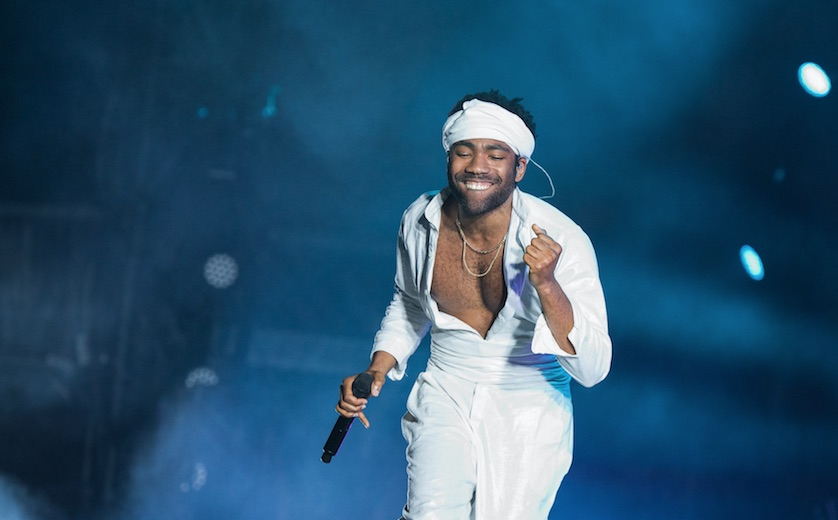 Childish Gambino Announces Next Album Will Be His Last