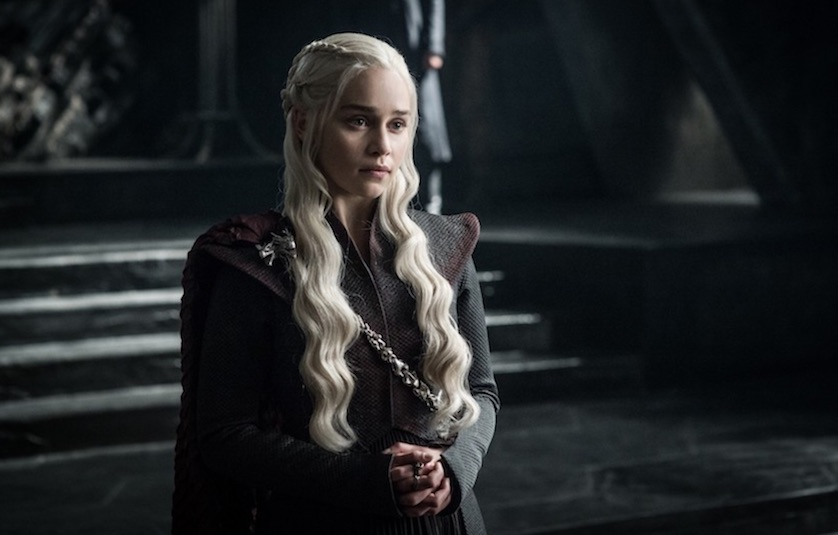Game of Thrones season 7 to have the longest premiere