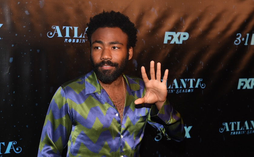 Donald Glover to Headline SNL in May