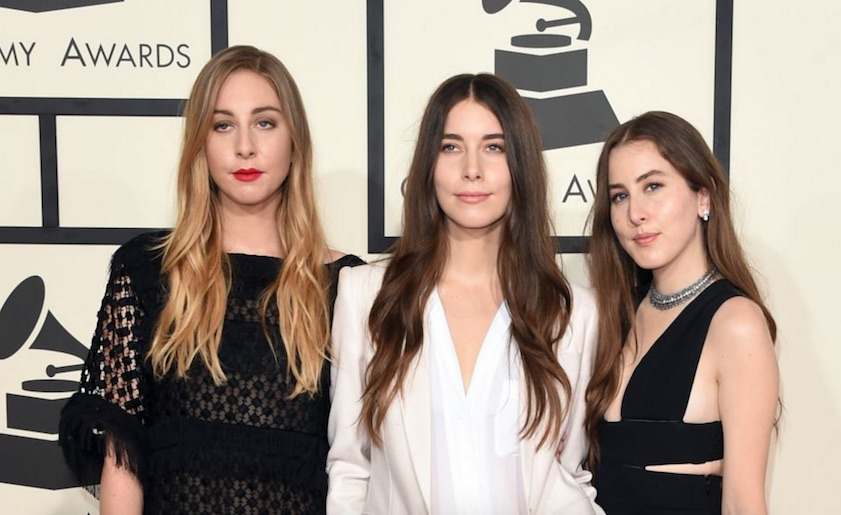 Saturday Night Live Announce Haim, LCD Soundsystem, Katy Perry