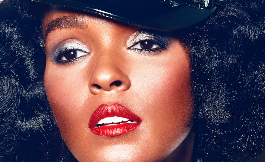 Janelle Monáe Opens Up About Her Sexuality in New Interview