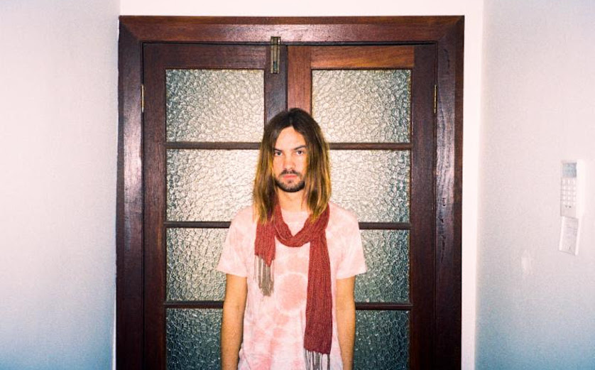 Tame Impala's New 'Currents' B-Sides Collection Includes Three Psychedelic New Songs