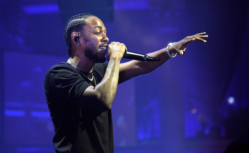 Kendrick Lamar's Rise To Stardom To Be Told In Forthcoming Biography