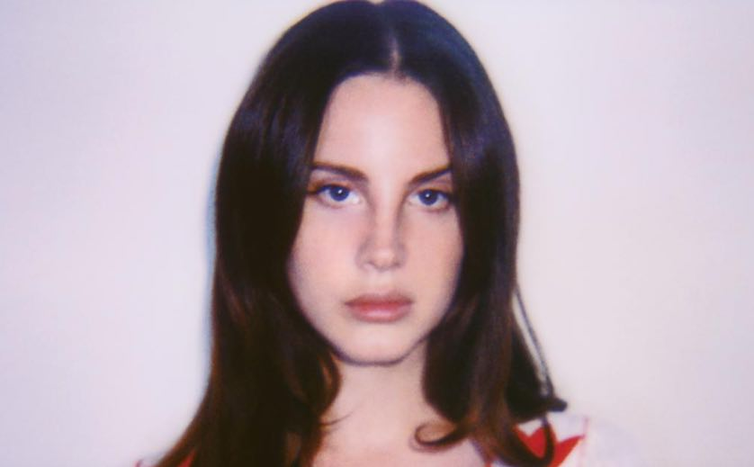 Lana Del Rey drops two new tracks