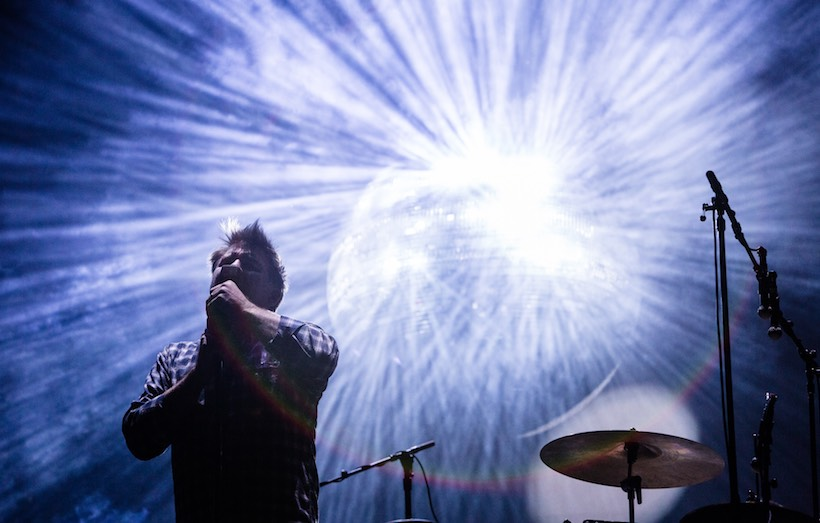 LCD Soundsystem Share Two New Songs