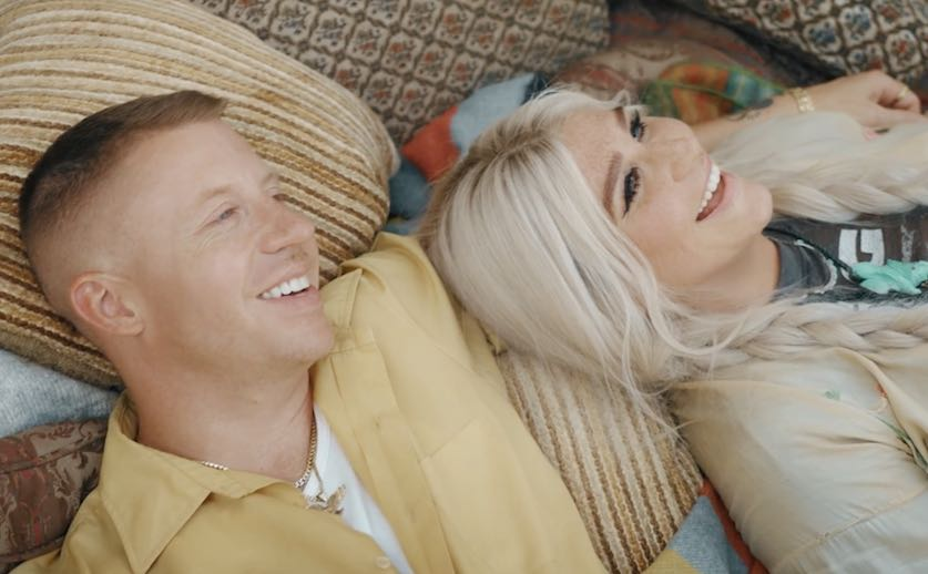 Macklemore And Kesha Release Nostalgic 'Good Old Days' Video