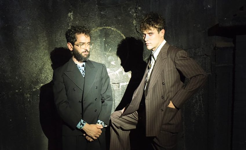 MGMT Share New Single 'Little Dark Age'