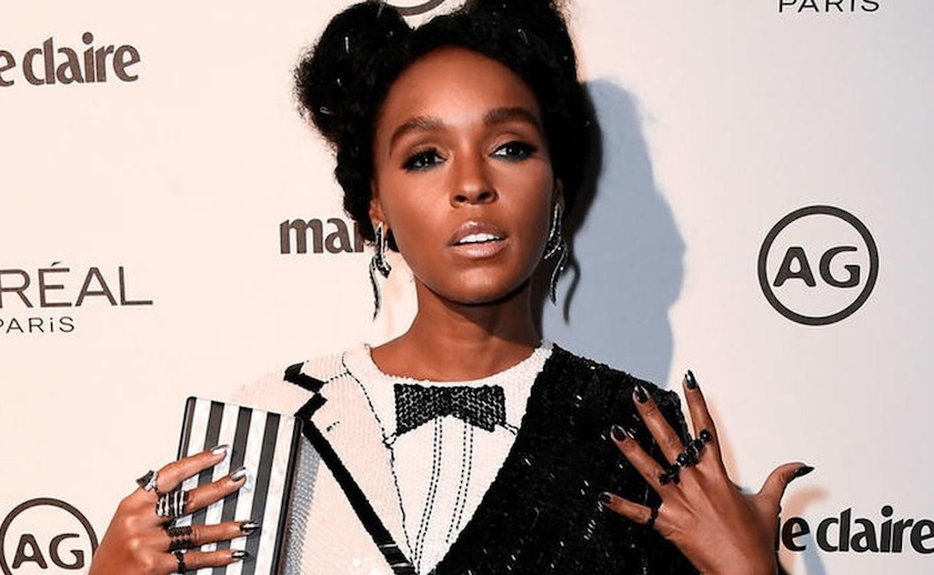Janelle Monae Reveals 'Dirty Computer' Album & Narrative Film