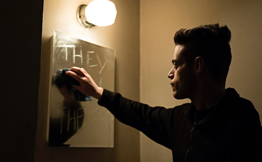 USA Renews 'Mr. Robot' for Season 4