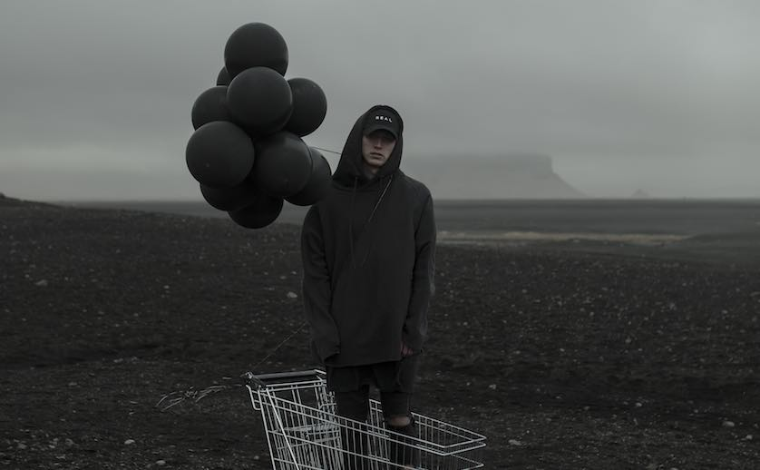 Nf New Album Release Date 2019 NF teases album, opens up about struggles in new song 'The Search'