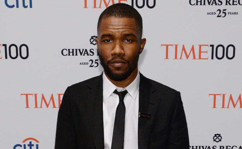 Frank Ocean Pulls Out Of Another Festival & Fans Are Not Pleased