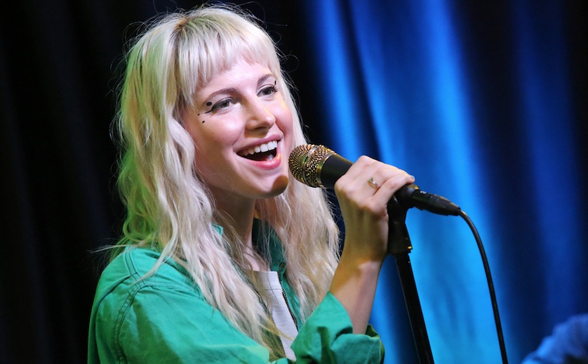 Paramore Amp Foster The People Are Going On Tour Together