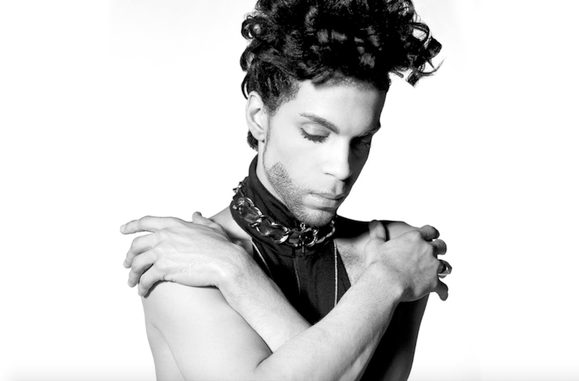Hear the first song from Prince's vaults,
