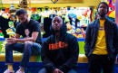 Hear Bad Rabbits' Funky, Sparkling New Single 'Dollars & Change'