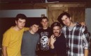 BadBadNotGood & Samuel T. Herring Reconnect for New Song 'I Don't Know'