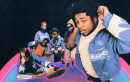 It's here: BROCKHAMPTON releases new album 'Roadrunner: New Light, New Machine'