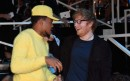 Ed Sheeran links with Chance the Rapper & PnB Rock for new song