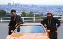 Chromeo & DRAM Teamed Up for a Buttery New Collaboration