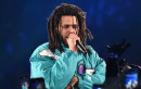 Ahead of his album, J. Cole shares new song 'i n t e r l u d e'