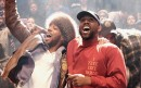 Kid Cudi Brought Out Kanye West at Chicago Show