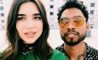 Listen: Dua Lipa Teams Up with Miguel for 'Lost in Your Light'