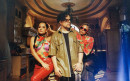 Emotional Oranges & Becky G get head start on summer with 'Down to Miami'