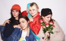 Hinds Return with New Single 'New for You,' First from New Album