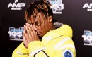 Juice WRLD has the No. 1 album in America