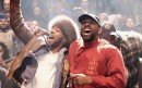 Kanye West & Kid Cudi May Be Working on Secret Project in Japan