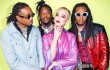 Listen: Katy Perry Releases Tasty New Single 'Bon Appétit,' Featuring Migos