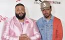 DJ Khaled, Chance the Rapper Earn First No. 1 with 'I'm the One'