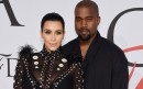 Kim Kardashian & Kanye West Named Their Baby Chicago West