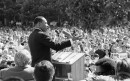 Tidal Has a Playlist of Martin Luther King, Jr.'s 'Most Iconic Speeches'