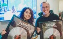 Logic's Powerful Single '1-800-273-8255' Now Double Platinum