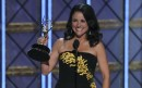 Julia Louis-Dreyfus Diagnosed with Breast Cancer Day After Emmys