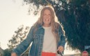 Watch Maggie Rogers' sunny video video for 'Give a Little'