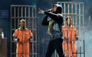 Meek Mill Debuts Powerful New Song 'Stay Woke' at BET Awards