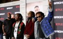 Listen to Migos' New Single 'Supastars'